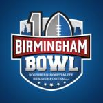 Auburn to face Memphis in 10th annual Birmingham Bowl