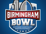 What having Auburn in the Birmingham Bowl meant for local hotels