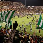 MLS exec 'impressed' by Charlotte bid group