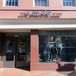 Georgetown will say goodbye to Levi's and hello to 'technical cashmere'