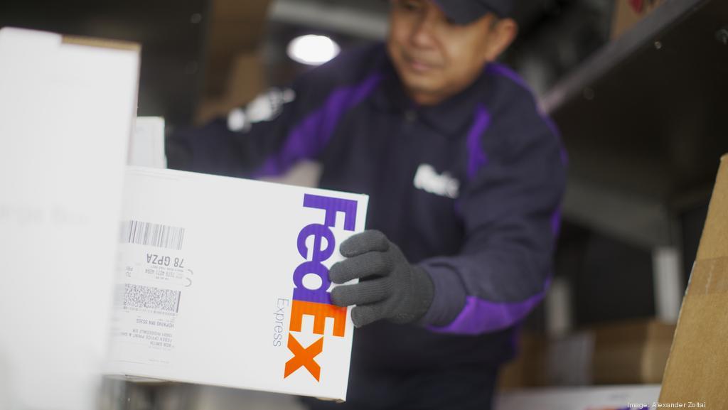 FedEx Express to hold job Fair at Memphis World Hub - Memphis ...