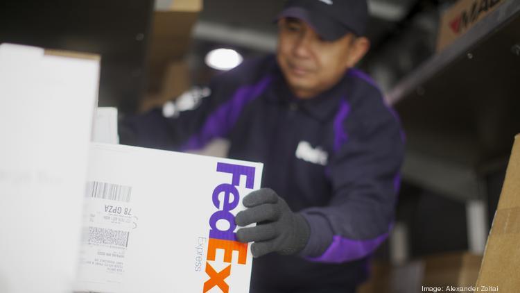 Memphis-based FedEx and Walgreens meet relationship OnSite