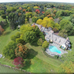 Dream Homes: Mansion with a ballroom and two pools listed for $5.5M (Photos)