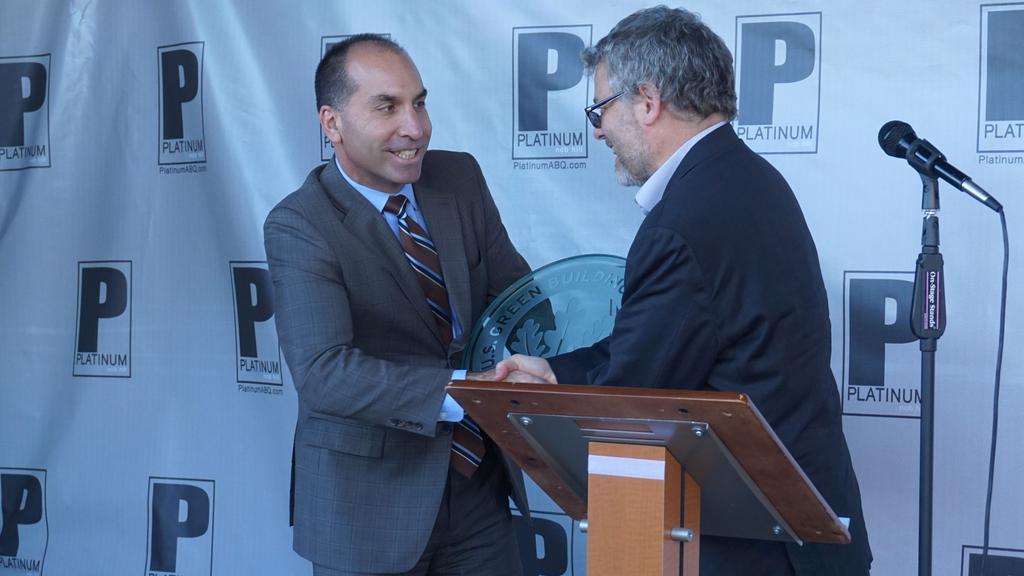 Chicago Developer Rick Goldman And Nob Hills Platinum Paves The Way