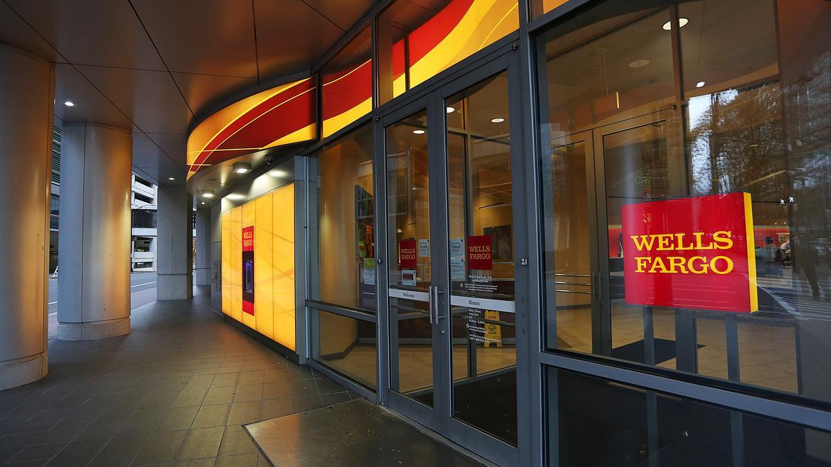 Wells Fargo execs on bullish economic outlook, how bank is navigating expenses - Charlotte Business Journal