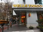 Wells Fargo agrees to $110 million settlement over fake accounts