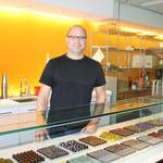 Christopher Elbow: The art of chocolate