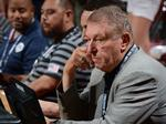Philadelphia 76ers hire Jerry Colangelo to serve as chairman of basketball operations