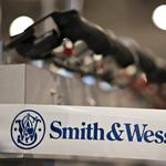 Smith & Wesson sales up 61% as handgun demand spikes again