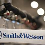 Smith & Wesson maker's stock is sinking — and Trump may be to blame
