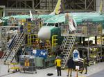 Boeing Roundup: Engineer layoffs... Poland orders VIP jets… UPS buys first used 767s