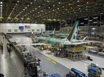 Boeing to cut jobs, starting with 'executives and managers first'
