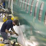 Former Boeing Partnering For Success boss to retire amid supply chain management reorganization
