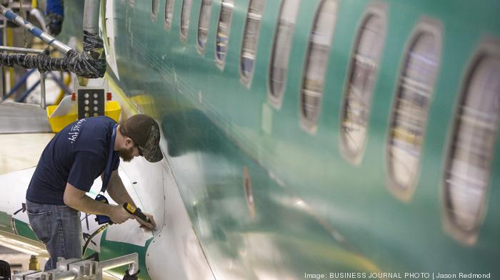 Boeing Partnering For Success boss to retire amid supply chain management reorganization