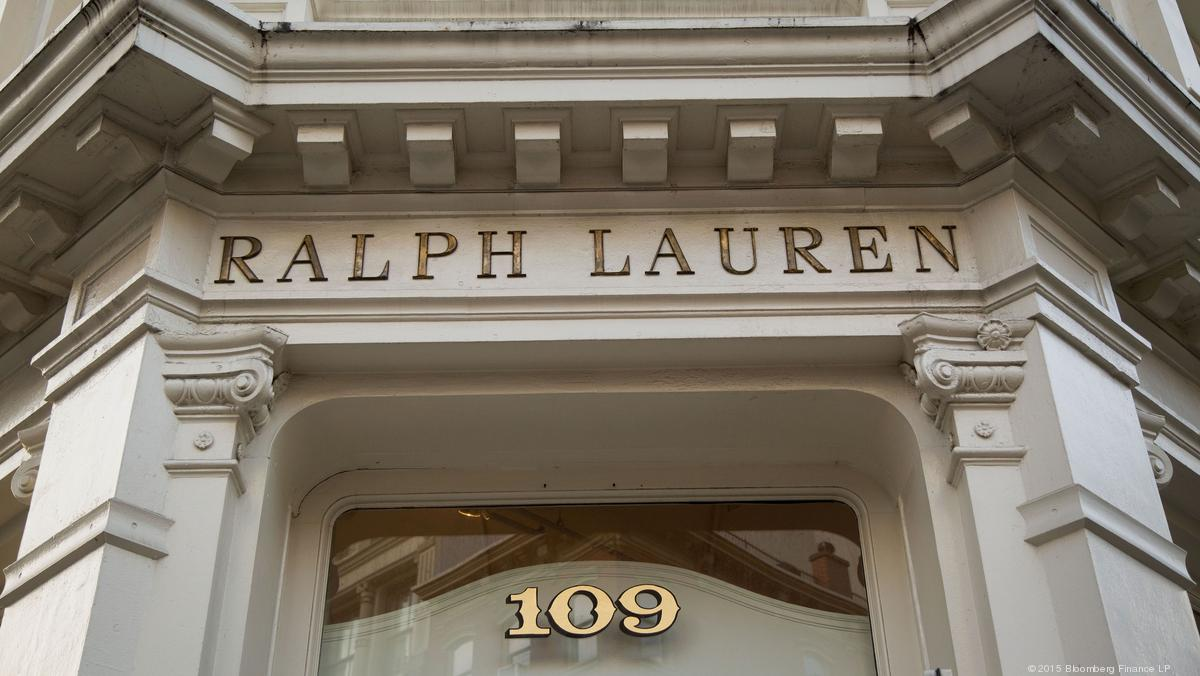 Ralph lauren to close up shop on fifth avenue new york for Ralph lauren 5th ave nyc