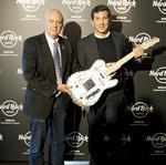 Hard Rock International to open first hotel in Germany