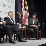 Hogan, McAuliffe and Bowser plan joint trade mission
