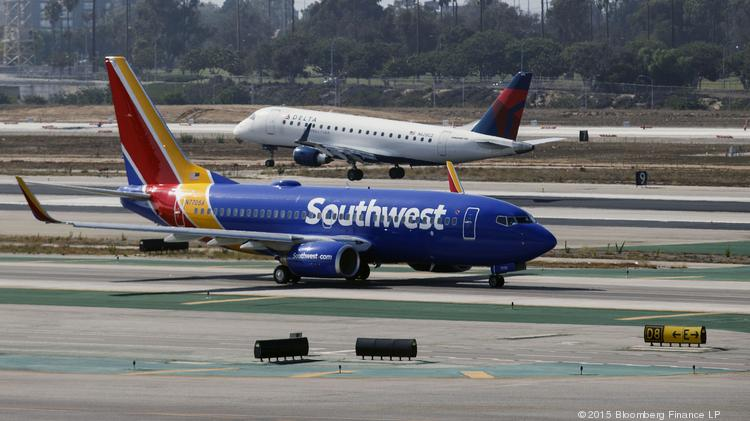 Southwest To Launch New Service From Long Beach Oakland