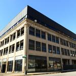 Hotel planned for former Rosser International building