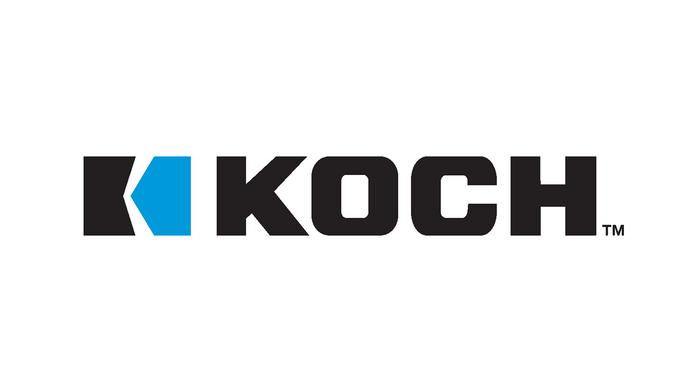 Koch Industries merges pipeline company with other division