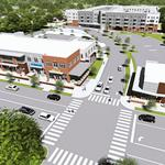 H.G. Hill lands 3 restaurants for high-profile Charlotte Ave. project