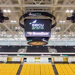 Here's a closer look at Towson University's surging men's basketball ticket sales
