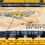 Towson University basketball revenue, ticket sales have skyrocketed since SECU Arena opened