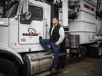 Small Company finalist: Vac2Go LLC