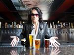 Paul Stanley talks about Rock & Brews expansion into arenas