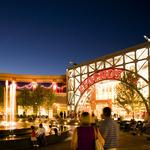 Developers buy Legends theaters from Unified Government