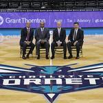 3-pointer: Charlotte Hornets sign third financial sponsor