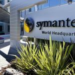 Symantec terminates CEO Steve Bennet, announces Michael Brown as interim CEO