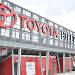 San Antonio must pitch MLS boss on why Toyota Field works