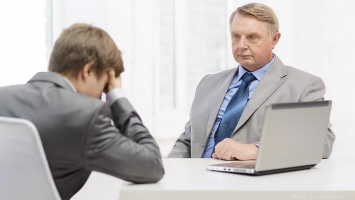 The (bad) reasons you keep delaying firing that mediocre employee