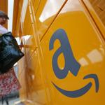 Amazon accused of racial discrimination by Mass. delivery drivers