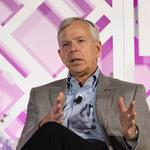 Verizon CEO resigns from GE board