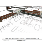 Novant Health to officially break ground on Clemmons Medical Center expansion