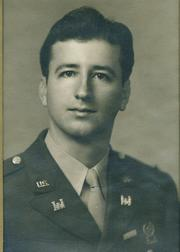 1946 After serving with the U.S. Army Corps of Engineers in Galveston during World War II, he forms oil exploration company Oil Drilling Inc. with his brother Johnny and partner H. Merlyn Christie.