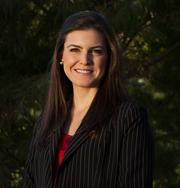 2010 Katherine Lorenz takes over as president of the Cynthia and George Mitchell Foundation, becoming the third generation of family members to lead and carry on the passion of its founders -- her grandparents.