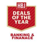 HBJ's 2015 Deals of the Year finalists: Banking and finance