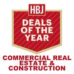 HBJ 2015 Deals of the Year finalists: Commercial Real Estate