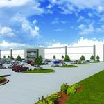 Exclusive: MetLife, Panattoni buy 250-acre industrial park in Lancaster
