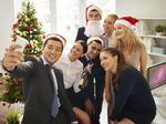 How to celebrate your team this holiday season on a shoestring budget