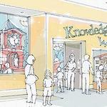 Wegmans Wonderplace moves into Smithsonian