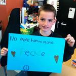 Boston developing park in memory of youngest Marathon bombing victim