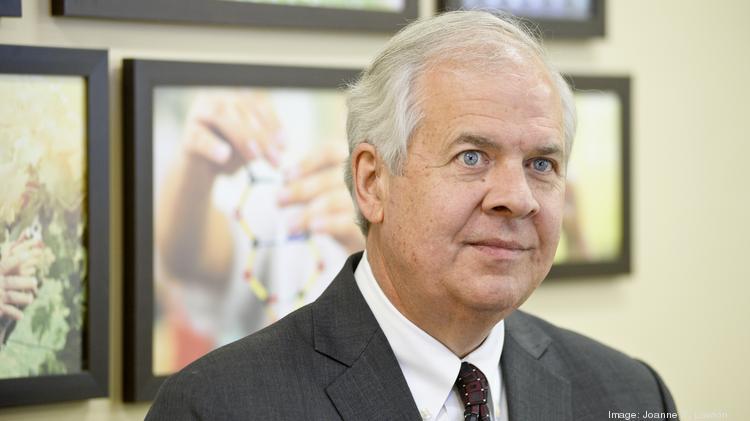 Inova Health System CEO Knox Singleton to retire