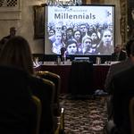 Milwaukee millennial panelists a diverse cross-section of young professionals community: Slideshow