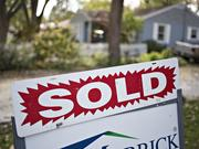 Nashville-area homes sales were essentially flat in June, according to new data from the Greater Nashville Realtors. Prices, however, are close to reaching a new milestone.