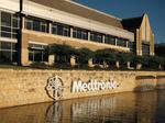 Tax law hits Medtronic, but sales climb