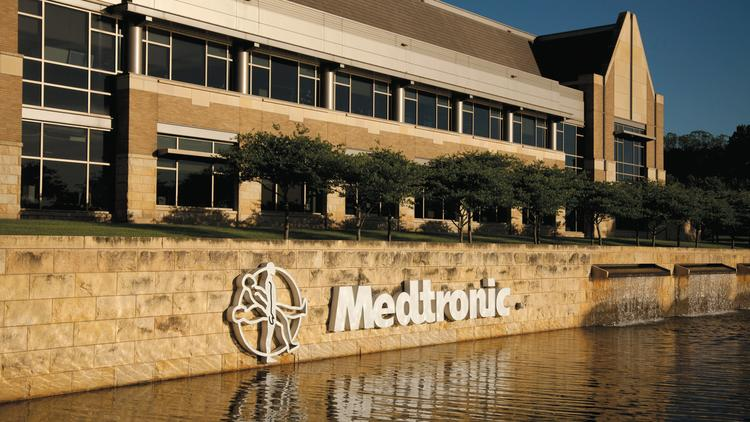 medtronic announces restructuring to trim costs by billions